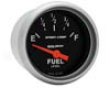 uAtometer Sport-comp 2 1/16 Fuel Level 0e/90f Gauge