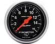Autometer Sport-comp 2 /116 Pyrometer Gauge