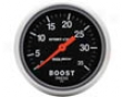 Autometer Sport-comp 2 5/8 Boost Gauge