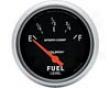 Autometer Sport-comp 2 5/8 Fuel Level 0e/30f Gauge