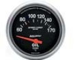 Autometer Sport-comp 2 5/8 Metric Oil Temperature 60-170 Gauge