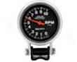 Autometer Sport-comp 2 5/8 Tachometer 10000 Rpm
