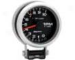 Autometer Sport-comp 3 3/4 Tachometer 100000 Rpm