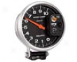 Autometer Sport-comp 5in. Tachometer Control Ward off 10000 Rpm