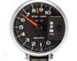 Autometer Sport-como 5in. Tachometef Monster 10000 Rpm