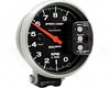 Autometer Sport-comp 5in. Tachometer Playback 9000 Rpm
