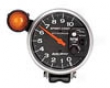 Autometer Sport-comp 5in. Tachometer Shift Lite Mem. 10000 Rpm
