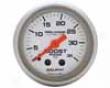Autometer Ultra Lite 2 1/16 Boost 35 Psi Gauge