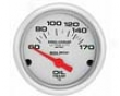 Autometer Ultra-lite 2 1/16 Metric Oil Temperature Gauge