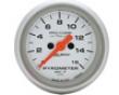 Autometer Ultra Flower 2 1/16 Pyrometer 0-1600 Gauge