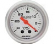Autometer Ultra Lite 2 1/16 Vacuum Gauge