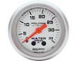 Autometer Ultra Lite 2 1/16 Water Pressure Gauge