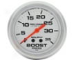 Autometer Ul5ra Lite 2 5/8 Boost Gauge