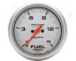 Autometer Ultra Lite 2 5/8 Fuel Pressure 0-15 Gauge