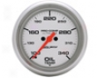 Autometer Ultra Lite 2 5/8 Oil Temperature Gauge