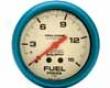 Autometer Ultra Nite 2 5/8 Fuel Pressure Gauge