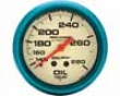 Autometer Ultra iNte 2 5/8 Oil Temperature Gauge