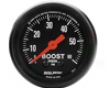 Autometer Z Series 2 1/16 Boost 0-60 Gauge