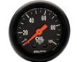 Autoemter Z Series 2 1/16 Oil Pressure 0-100 Gauge