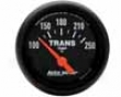 Autometer Z Series 2 1/16 Transmission Temperature Gauge