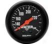 Autometer Z Series 2 1/16 Water Temperature 120-240 Gauge