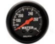 Autometer Z Series 2 1/16 Water Temperature 140-280 Gauge