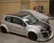 Axis Engineering Gt Wide Body Kit Volkswagen Golf 03+