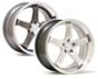 Axis Wheels Hiro 19x8.5 5x100/114.3 Wheel