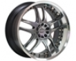 Axis Wheels Matrix 18x8.0 5x100 Wheel