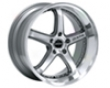 Axis Wheels Shine 19x8.5 5x100 Wheel