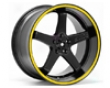 Axis Wheels Super Hiro 18x8.5  5x100