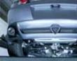 B&b Catback Exhaust System Mazda Rx8 03-07