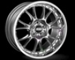 Bbs Air Ii Ck Wheel 18x8  5x114.3