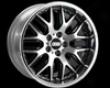 Bbs Air Ii Cy Wheel 19x10  5x120