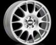 Bbs Ch Wheel 17x7.5  5x110