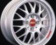 Bbs Rg-f Wheel 16x7  5x100