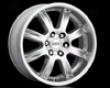 Bbs Rw-truck Wheel 18x9, 6x139.7