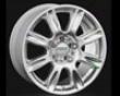 Bbs Rw Wheel 15x7  5x100