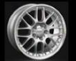 Bbs Rx Ii Wheel 17x8  5x110