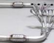 Belanger Complete Catback Exhaust And Header System Dodge Viper 92-02