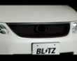 Blitz Aerospeed Carbon Front Grill Lexus Gs430 05-07