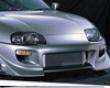 Blitz Aerospeed Front Bumper Toyota Supra 93-02