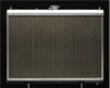 Blitz Lm Racing Radiator Nissan 350z Z33 Vq35de 03+