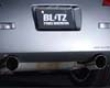Blitz Nur Spec Touring Exhaust Sydtem Infiniti G35 Coupe 03-07