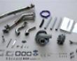 Blitz Turbo System #6 Subaru Wrx Gdb Japan Spec Ej20t 02-04