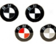 Bmw E36 Emblems Colored Bmw Roujdel Overlays