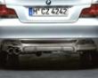 Bmw Performance Carbon Fiber Rear Diffuser Bmw 1 Series 08+