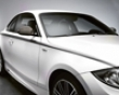 Bmw Performance Stripes Bmw 1 Serues 08+