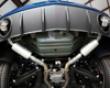 Borla Cat Back Exhaust System Chevrolet Camaro Ss 6.2l V8 10+