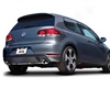 Borla Cat Back Exhaust Syystem Volkswagen Gti 2.0 6 Speed 10+